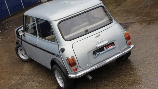 NO RESERVE - 1978 Leyland Mini 1275 GTS For Sale (picture 96 of 139)
