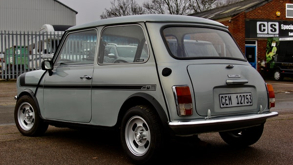NO RESERVE - 1978 Leyland Mini 1275 GTS For Sale (picture 17 of 139)