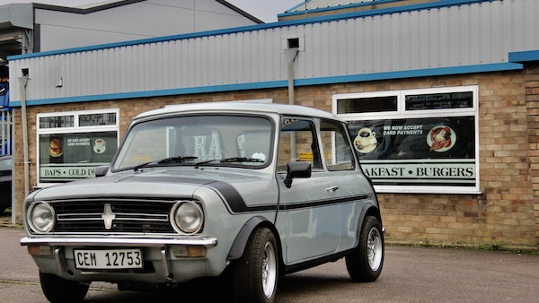 NO RESERVE - 1978 Leyland Mini 1275 GTS For Sale (picture 22 of 139)