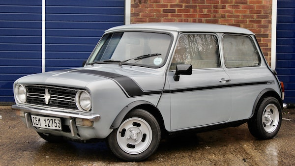 NO RESERVE - 1978 Leyland Mini 1275 GTS For Sale (picture 101 of 139)