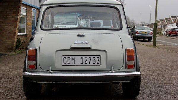 NO RESERVE - 1978 Leyland Mini 1275 GTS For Sale (picture 27 of 139)