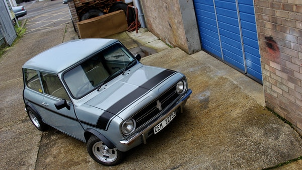 NO RESERVE - 1978 Leyland Mini 1275 GTS For Sale (picture 16 of 139)