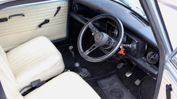 NO RESERVE - 1978 Leyland Mini 1275 GTS For Sale (picture 37 of 139)
