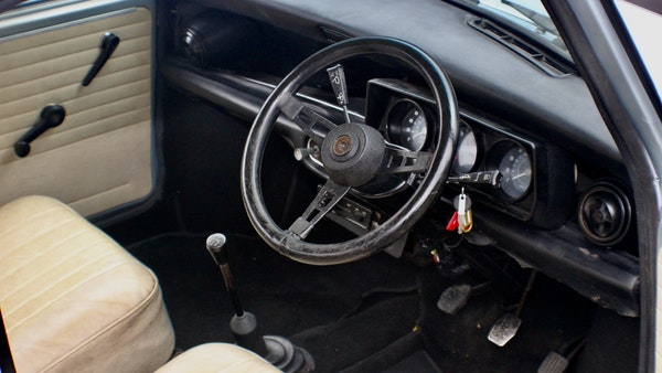 NO RESERVE - 1978 Leyland Mini 1275 GTS For Sale (picture 113 of 139)