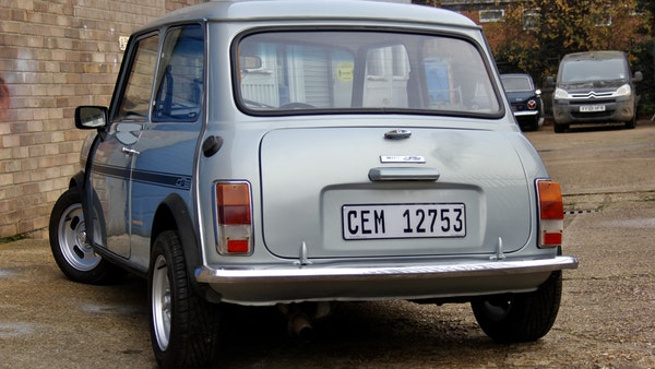 NO RESERVE - 1978 Leyland Mini 1275 GTS For Sale (picture 3 of 139)