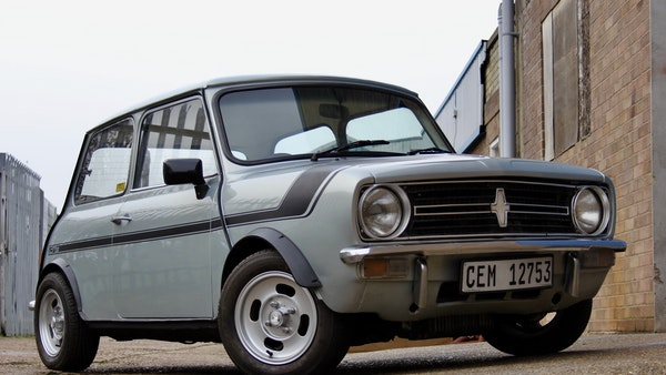NO RESERVE - 1978 Leyland Mini 1275 GTS For Sale (picture 8 of 139)