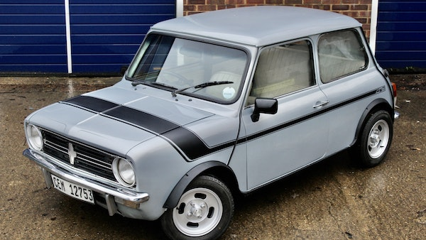 NO RESERVE - 1978 Leyland Mini 1275 GTS For Sale (picture 102 of 139)