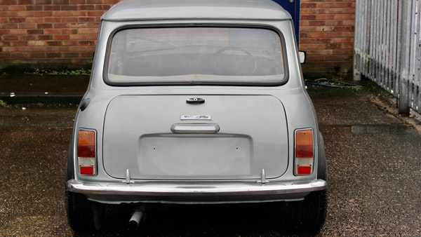 NO RESERVE - 1978 Leyland Mini 1275 GTS For Sale (picture 99 of 139)