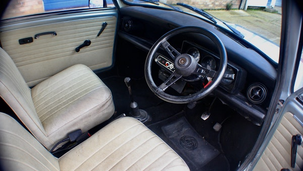 NO RESERVE - 1978 Leyland Mini 1275 GTS For Sale (picture 41 of 139)