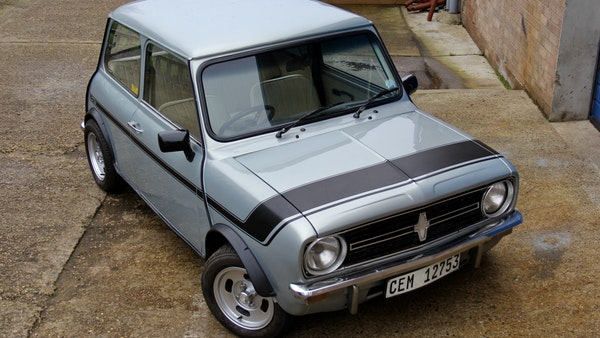 NO RESERVE - 1978 Leyland Mini 1275 GTS For Sale (picture 13 of 139)
