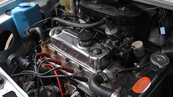 NO RESERVE - 1978 Leyland Mini 1275 GTS For Sale (picture 85 of 139)
