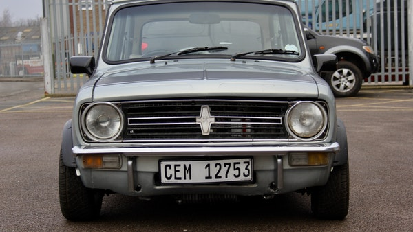 NO RESERVE - 1978 Leyland Mini 1275 GTS For Sale (picture 21 of 139)