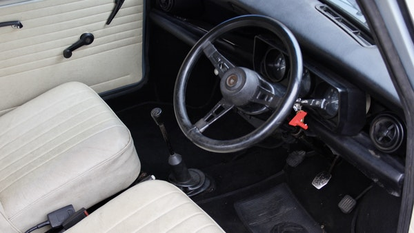 NO RESERVE - 1978 Leyland Mini 1275 GTS For Sale (picture 36 of 139)