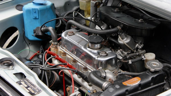NO RESERVE - 1978 Leyland Mini 1275 GTS For Sale (picture 138 of 139)