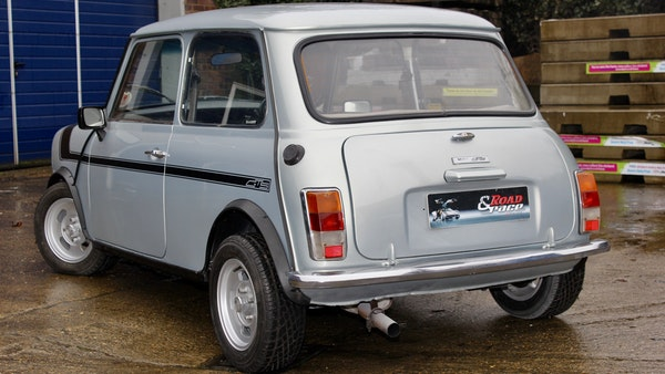 NO RESERVE - 1978 Leyland Mini 1275 GTS For Sale (picture 97 of 139)