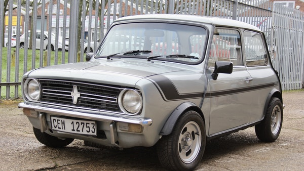 NO RESERVE - 1978 Leyland Mini 1275 GTS For Sale (picture 9 of 139)
