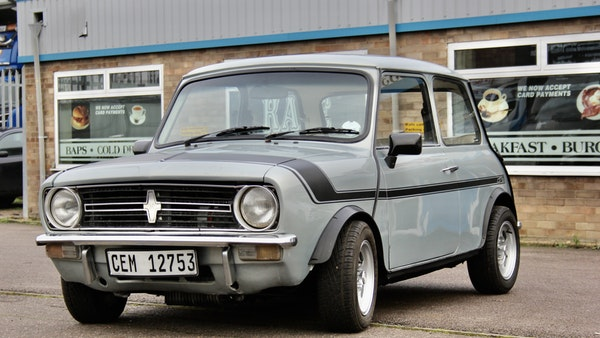 NO RESERVE - 1978 Leyland Mini 1275 GTS For Sale (picture 4 of 139)