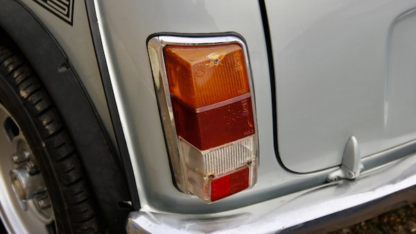 NO RESERVE - 1978 Leyland Mini 1275 GTS For Sale (picture 62 of 139)