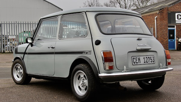 NO RESERVE - 1978 Leyland Mini 1275 GTS For Sale (picture 12 of 139)