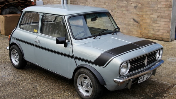 NO RESERVE - 1978 Leyland Mini 1275 GTS For Sale (picture 10 of 139)