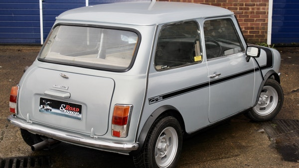 NO RESERVE - 1978 Leyland Mini 1275 GTS For Sale (picture 94 of 139)