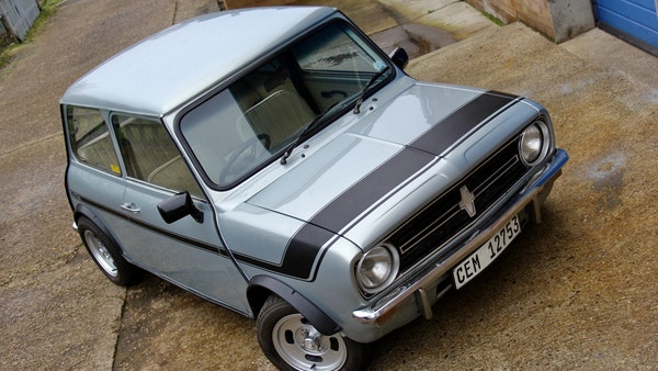 NO RESERVE - 1978 Leyland Mini 1275 GTS For Sale (picture 14 of 139)