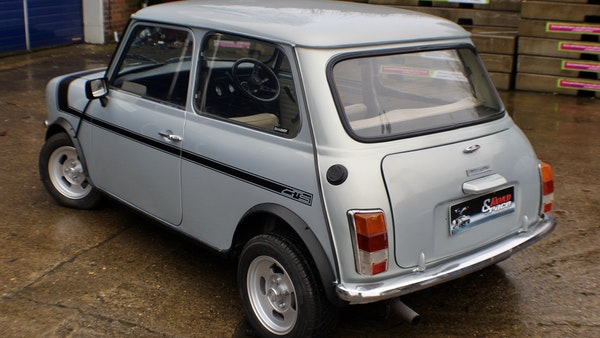 NO RESERVE - 1978 Leyland Mini 1275 GTS For Sale (picture 98 of 139)