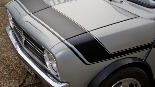 NO RESERVE - 1978 Leyland Mini 1275 GTS For Sale (picture 54 of 139)