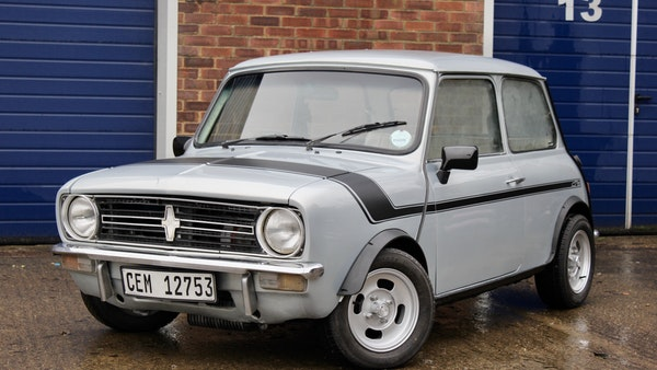 NO RESERVE - 1978 Leyland Mini 1275 GTS For Sale (picture 100 of 139)