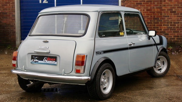 NO RESERVE - 1978 Leyland Mini 1275 GTS For Sale (picture 95 of 139)