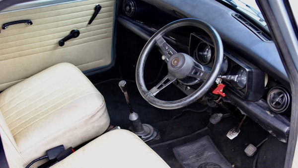 NO RESERVE - 1978 Leyland Mini 1275 GTS For Sale (picture 38 of 139)