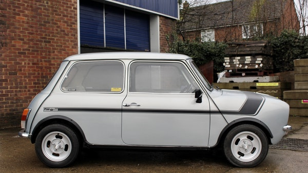 NO RESERVE - 1978 Leyland Mini 1275 GTS For Sale (picture 104 of 139)