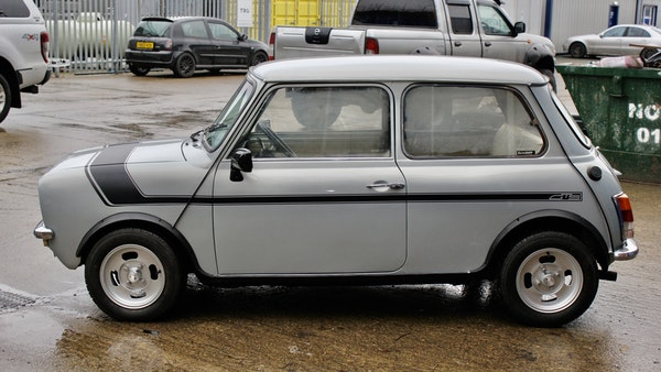 NO RESERVE - 1978 Leyland Mini 1275 GTS For Sale (picture 105 of 139)
