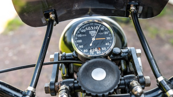 1936 Brough Superior SS80 For Sale (picture 24 of 147)