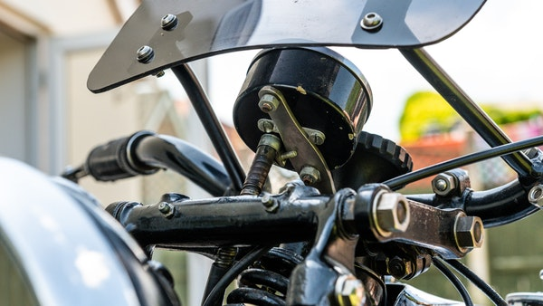 1936 Brough Superior SS80 For Sale (picture 40 of 147)