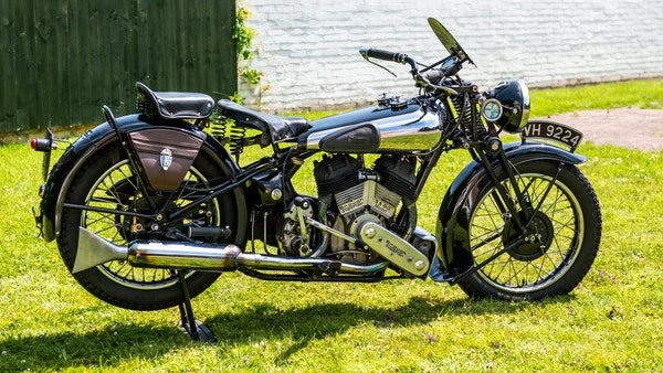 1936 Brough Superior SS80 For Sale (picture 20 of 147)