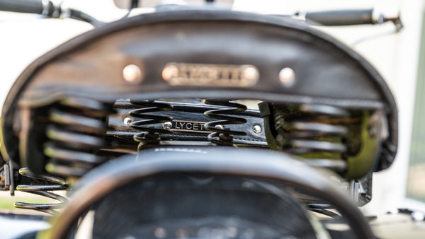 1936 Brough Superior SS80 For Sale (picture 46 of 147)