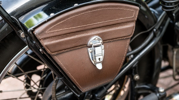 1936 Brough Superior SS80 For Sale (picture 49 of 147)
