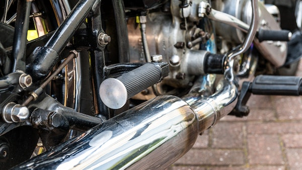 1936 Brough Superior SS80 For Sale (picture 71 of 147)
