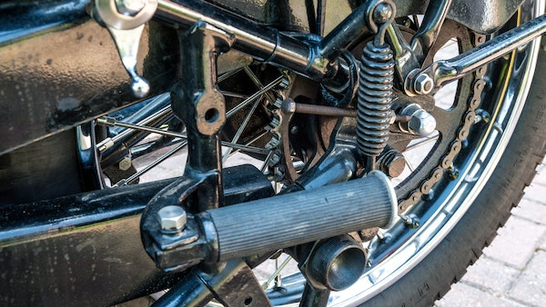 1936 Brough Superior SS80 For Sale (picture 102 of 147)