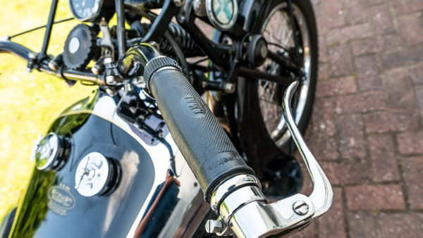 1936 Brough Superior SS80 For Sale (picture 35 of 147)