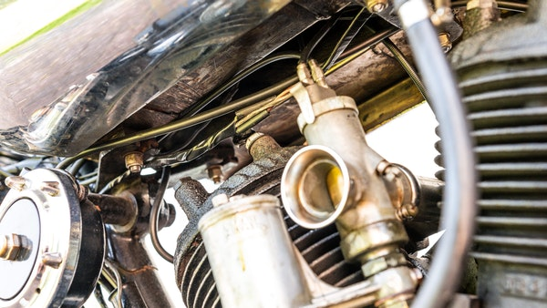 1936 Brough Superior SS80 For Sale (picture 78 of 147)