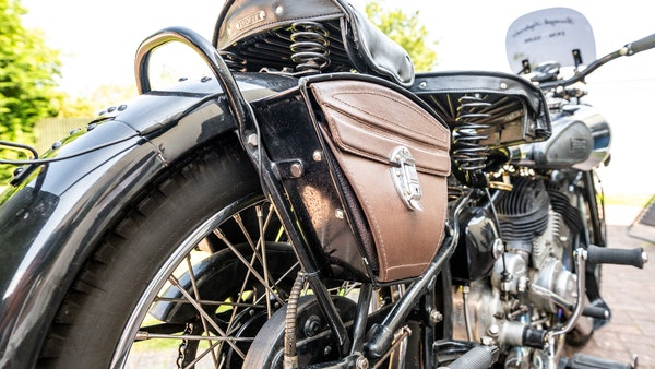 1936 Brough Superior SS80 For Sale (picture 48 of 147)
