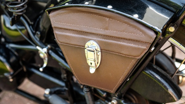 1936 Brough Superior SS80 For Sale (picture 50 of 147)