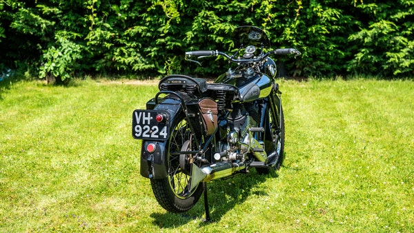 1936 Brough Superior SS80 For Sale (picture 16 of 147)
