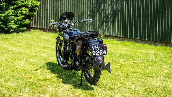 1936 Brough Superior SS80 For Sale (picture 14 of 147)