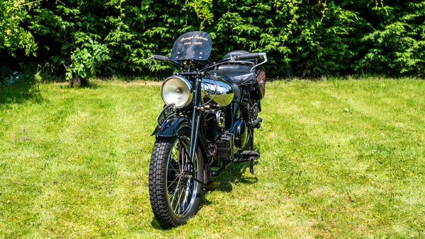 1936 Brough Superior SS80 For Sale (picture 5 of 147)