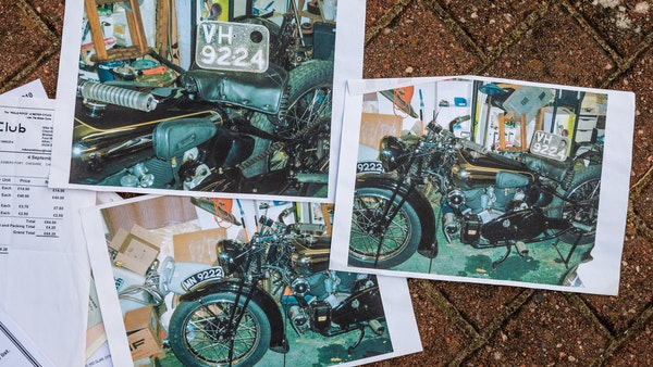1936 Brough Superior SS80 For Sale (picture 122 of 147)