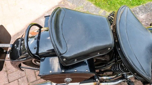 1936 Brough Superior SS80 For Sale (picture 60 of 147)