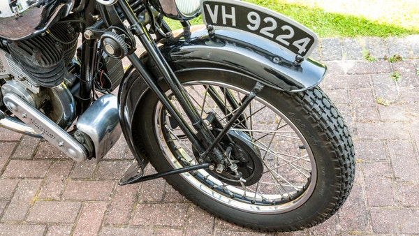 1936 Brough Superior SS80 For Sale (picture 111 of 147)